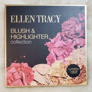 Ellen Tracy Blush & Highlighter Collection